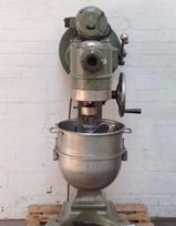 John Hunt 30QT Planetary Mixer