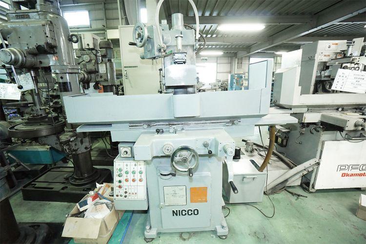Nicco NFG-515AD