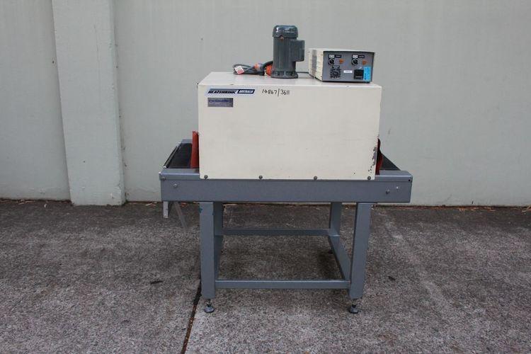 Heatshrink ST600-200HC Heat Shrink Tunnel
