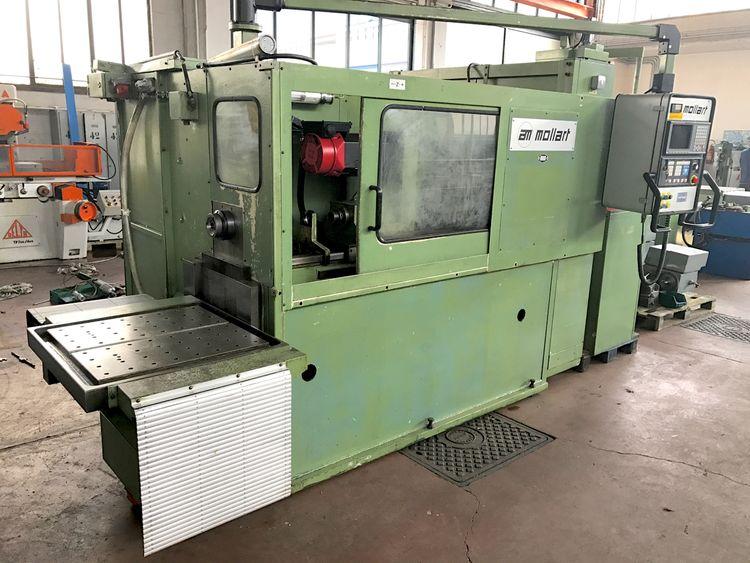 Mollart FMK 4500 rpm