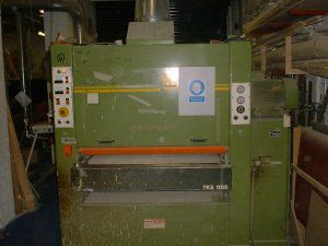 Others TKS 1100, SANDER
