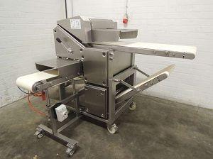 Maja BEM501UG Belt Derinding Machine