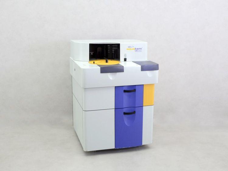 Thermo Konelab Aquakem 250, Photometric analyzer