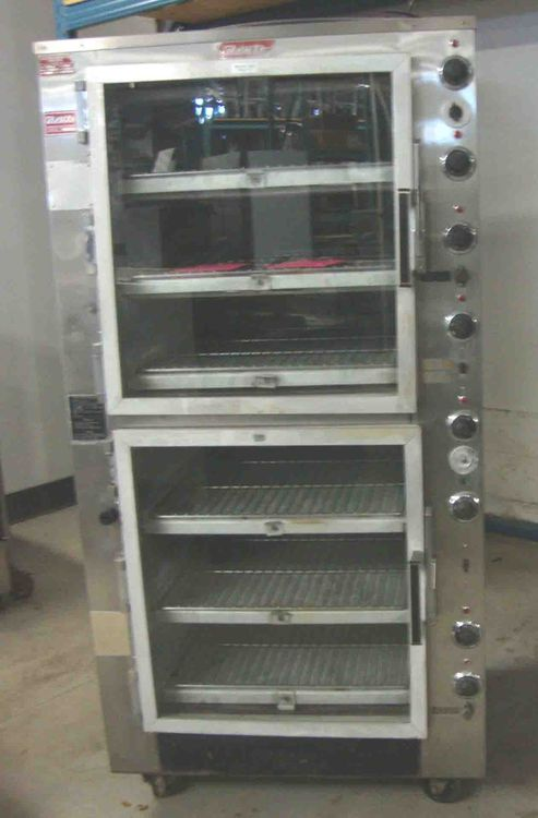 Brute B065L Electric Bakery oven