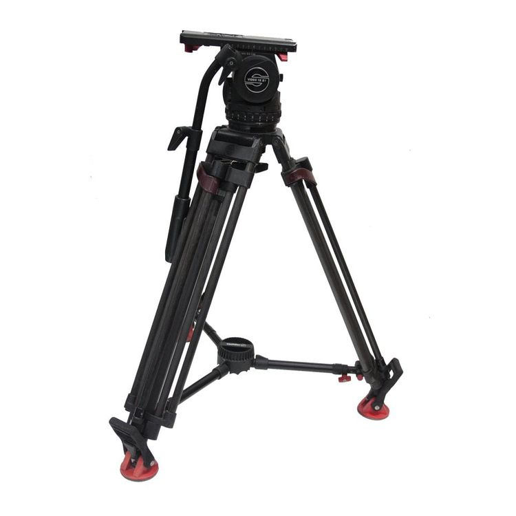 Sachtler Video 18S1 tripod