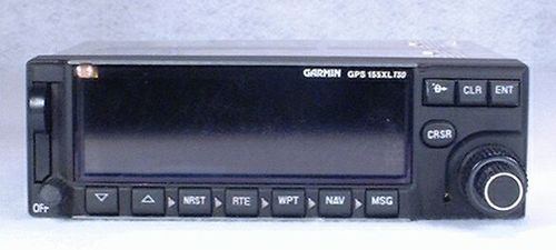 Garmin GPS-155XL IFR-Approach GPS / Moving Map