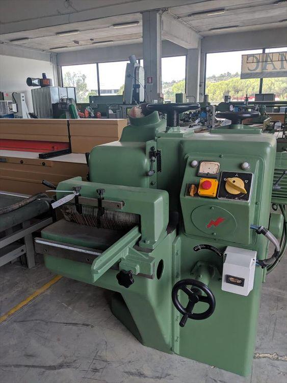 Cosmec P250 Multi-blade
