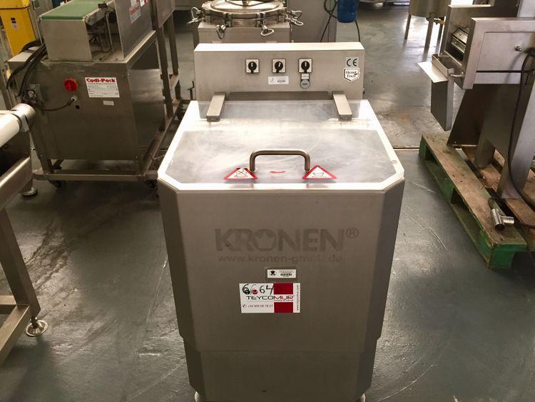 Kronen K50-7 Kronen K50-7 Spin Dryer