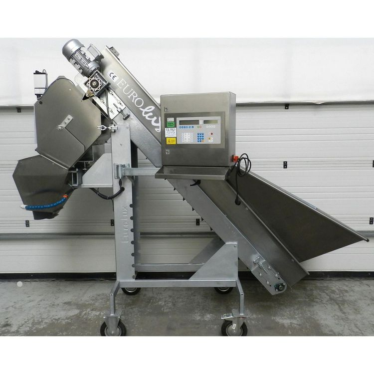 Others Smart 1.3 Automatic Weigher and Sack-Filler