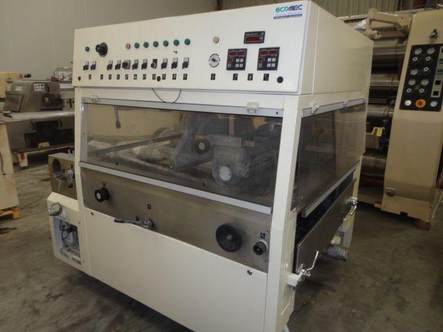 Sollich TS1050 Temperstatic Enrober