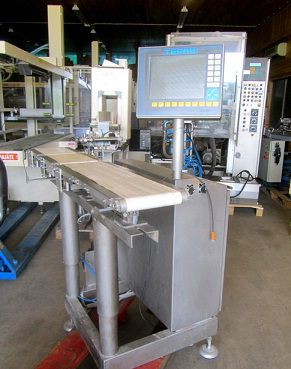 Others 767 Checkweigher