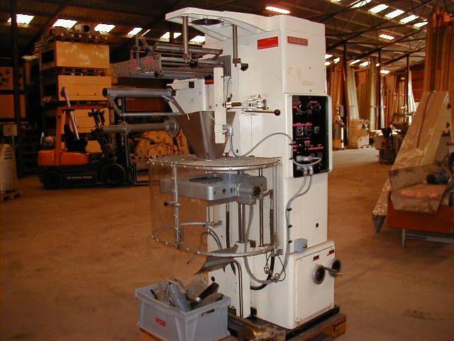 Bosch 175 H 100, Bag Machines