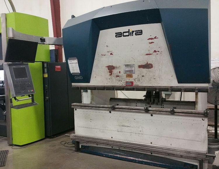 Adira QHD 7025 Max. 80 Ton