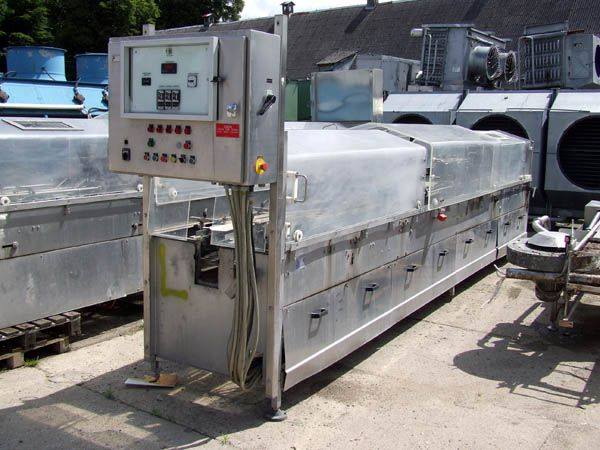 Others C 80, Box Former 250x200x50 mm
