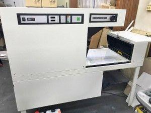 Eskofot 1440, Direct platemaker