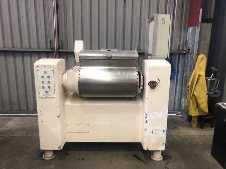 Buxton SPA Mixer - Z-arm