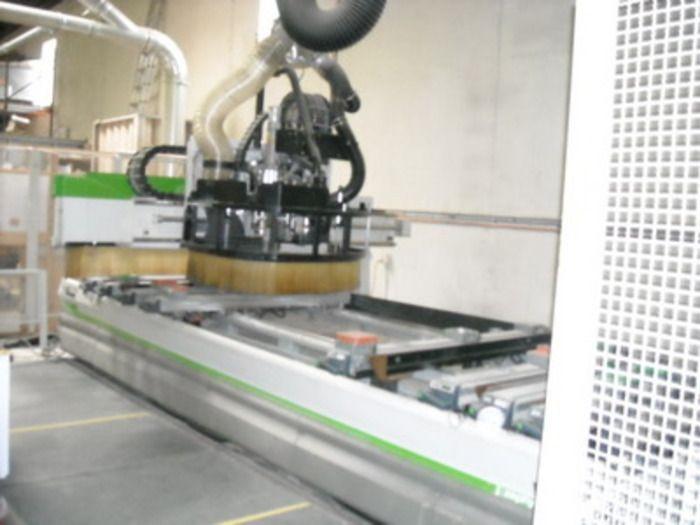 Biesse Rover 35L, CNC Machining Center