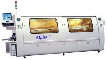 Alpha ZKS-3A-3B
