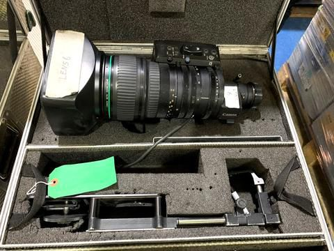 Canon 35X - J35EX11B ISE W/ 2X