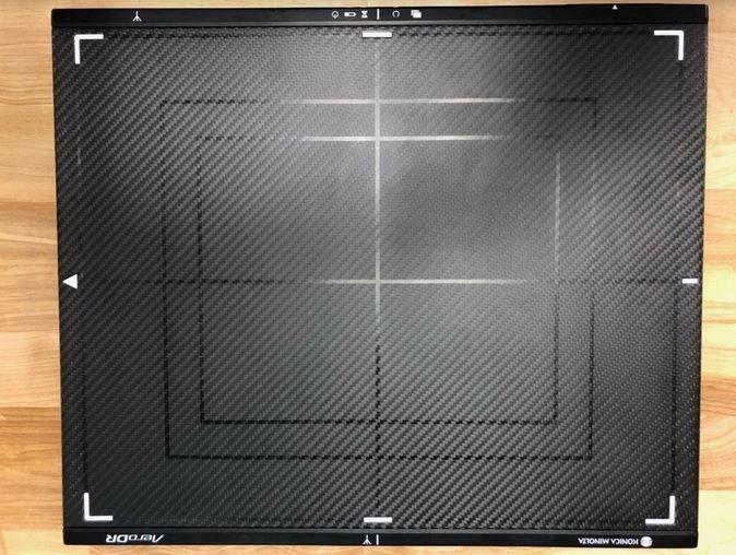 Aero, Konica DR P-11 Wireless Panel