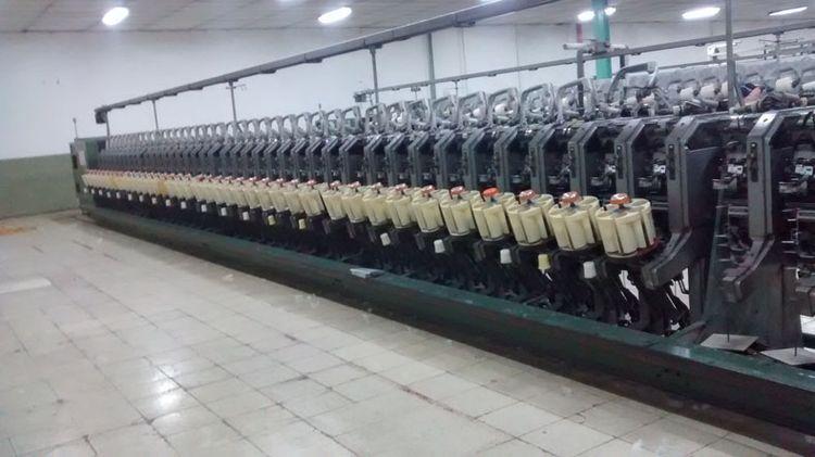 Murata Winding machine 7-11