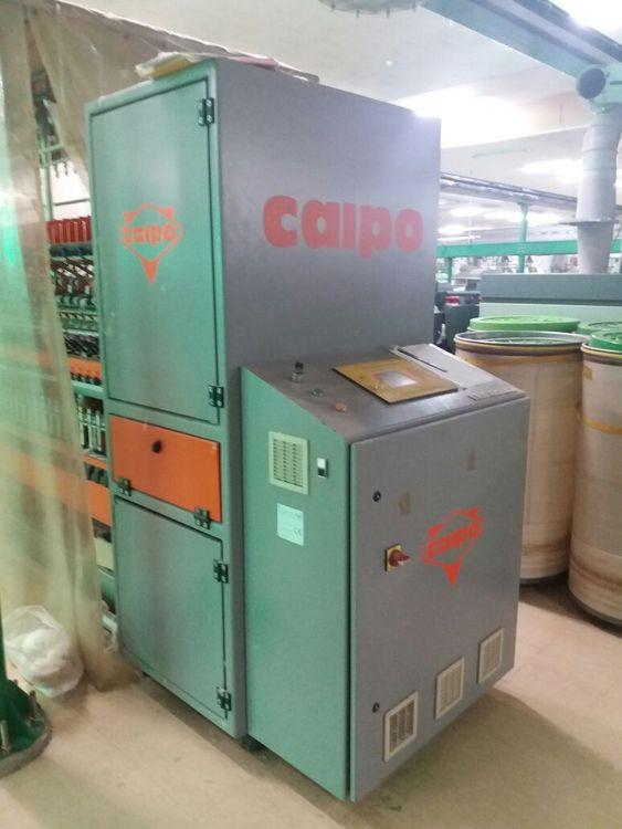 Caipo Creative Plus Pilot Spinning Machine