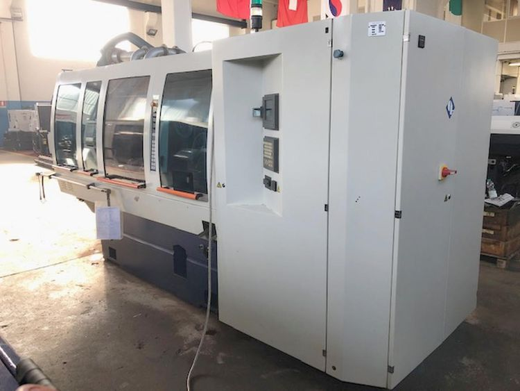 Tornos PNC-DECO 6000 rpm MULTIDECO 20/6 18 Axis