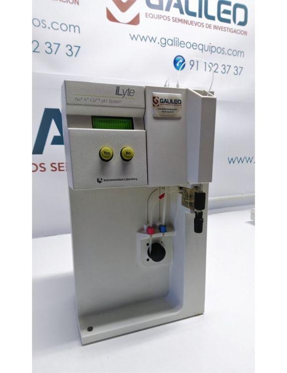 Other Electrode Analyzer
