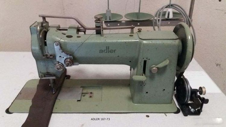 Duerkopp adler 167-73 Sewing machines