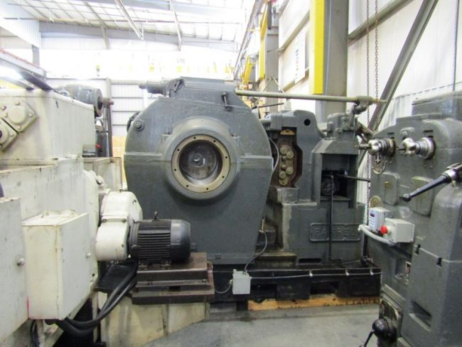 Farrel SYKES 5B Variable GEAR GENERATORS