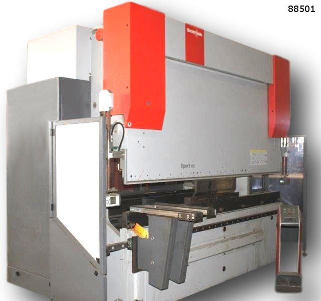 Bystronic XPERT 150 165 US TONS