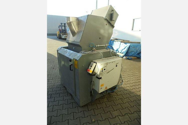 Rapid GK 3560 KUB/P