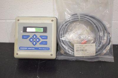 Rosemount 1055-01-11-22 Solu Comp II, Analyzer
