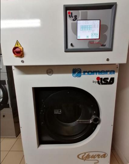 Ilsa Ipura Dry cleaning