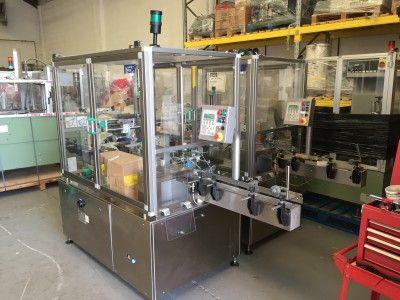 Neri SL200 1TS , Labeller