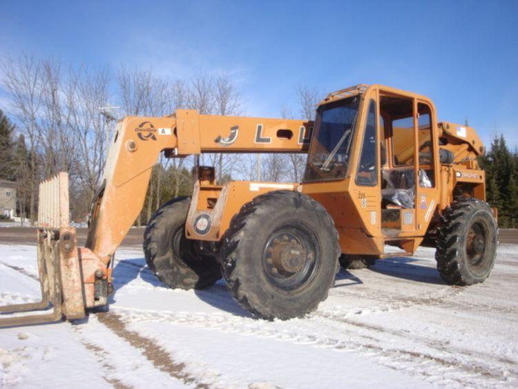 Lull 644B-37
