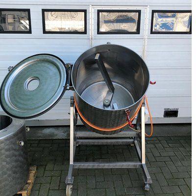 Other 200 liter Mixer / Tumbler
