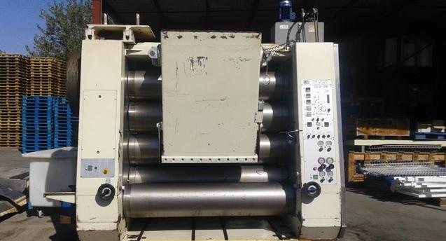 Carle & Montenari HC-518M CHOCOLATE REFINER