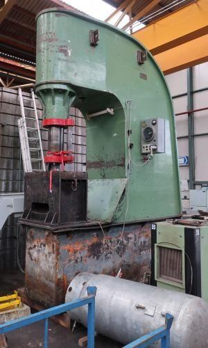 Gorter 150 Ton