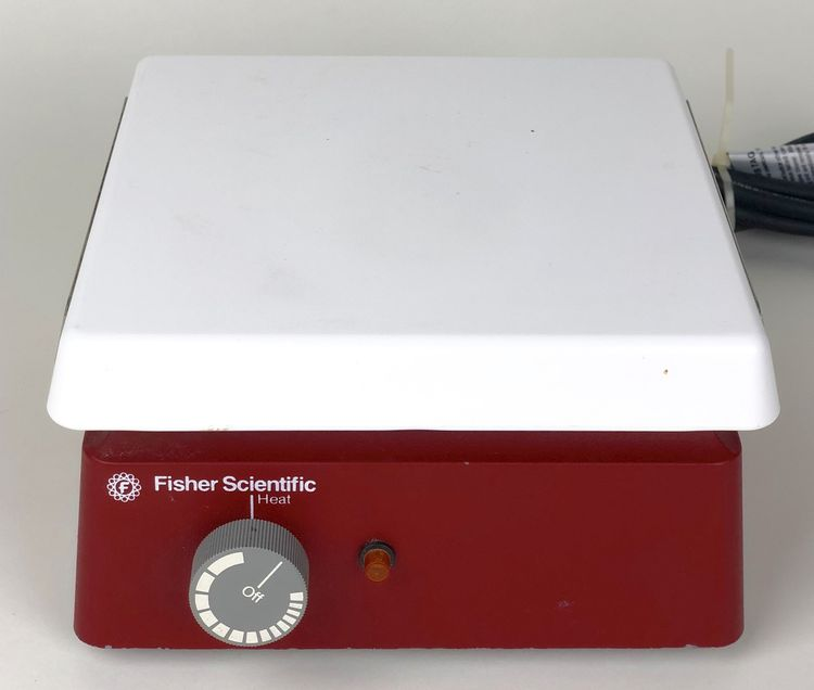 Fisher Scientific Basic Hotplate