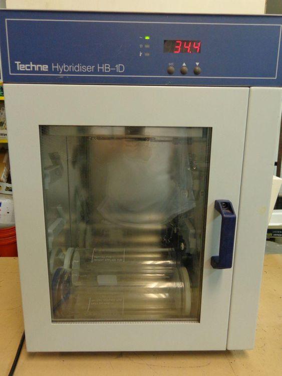 Techne FHB1DQ Hybridization Oven