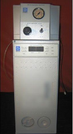 Dionex LC30 chromatography oven
