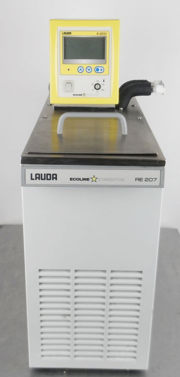 Lauda RE207 Laboratory Chiller