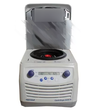 Eppendorf 5418 R Refrigerated Centrifuge