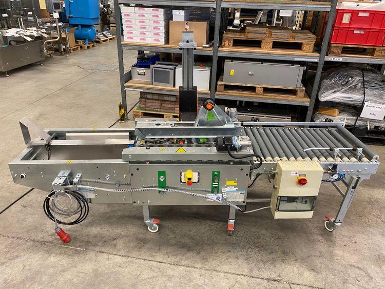 Soco T55 case taping machine