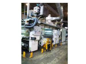 Nordmeccanica Super Combi 3000 Duplex lamination