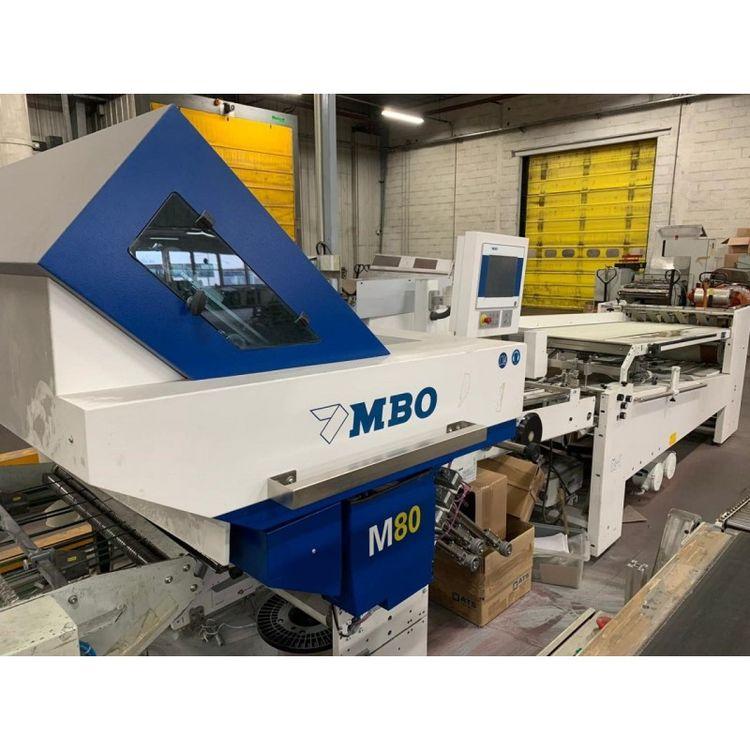 MBO M80