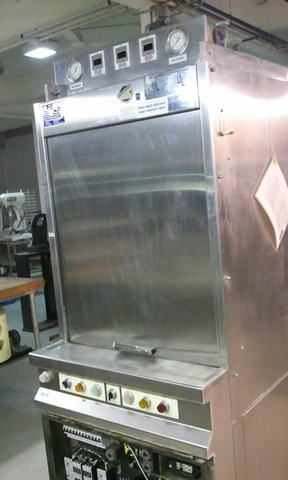 LVO FL10E-307450, Washer