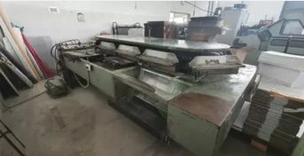 Sulby Compact 2500
