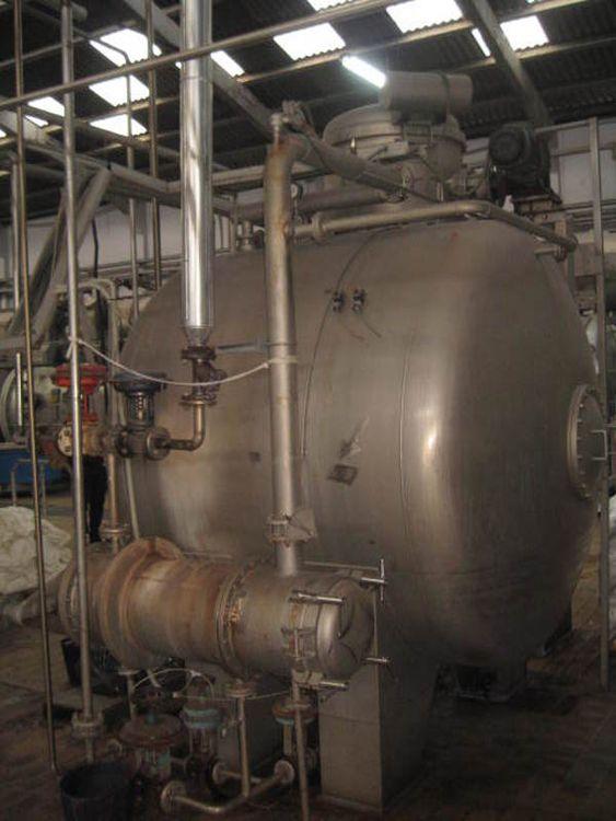 Atyc 200 Kg Jet dyeing machines